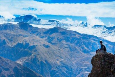 Papiers peints paysage Pérou