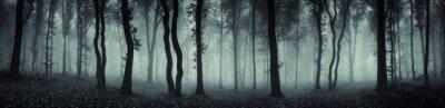 Papiers peints Paysage sombre paysage fantastique