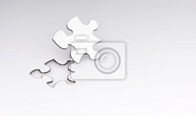 pièce de puzzle