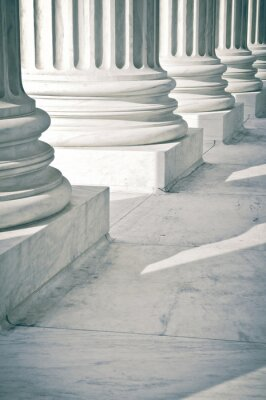 Papiers peints Piliers de pierre