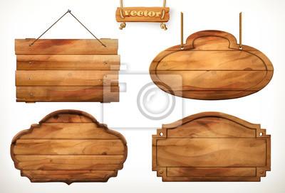 Papiers peints Planche de bois, jeu de vieux bois