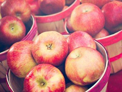 Papiers peints Pommes