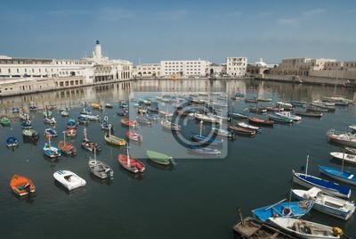Port De Plaisance Alger Algérie Papier Peint Papiers Peints