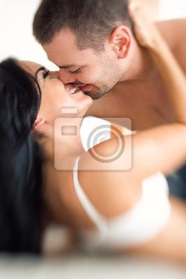 Couple Qui S Embrasse positif couple qui sembrasse papier peint • papiers peints sous