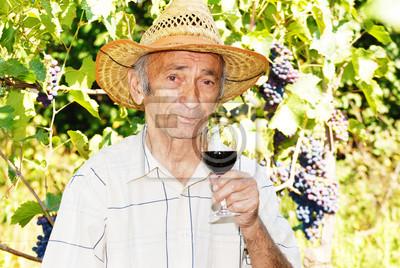 Principal viticulteur