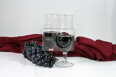 Raisins de vin