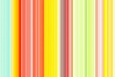 Papiers peints Rayé vertical lignes colorées résumé fond
