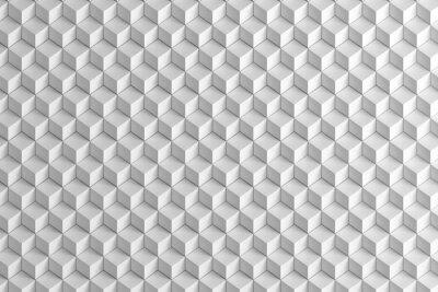 Papiers peints Résumé, blanc, boîtes, escalier, texture, fond, 3D
