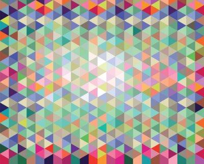Papiers peints Résumé coloré fond vecteur
