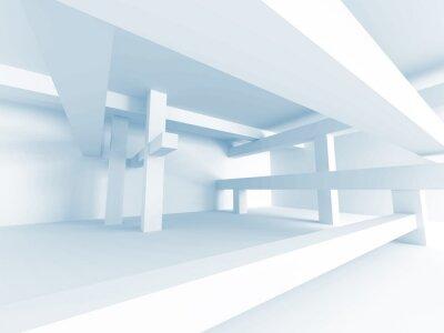Papiers peints Résumé Concept Architecture. Design d'intérieur