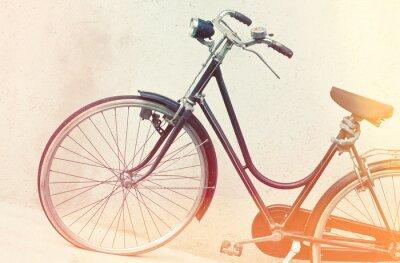 Papiers peints retrò byciclette