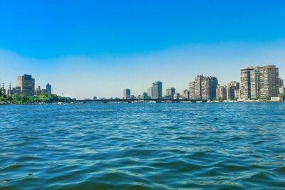 Papiers peints Rivière Nil du Caire