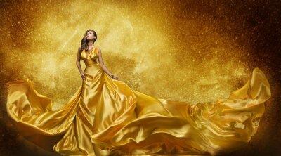 Papiers peints Robe de soirée, robe de soirée