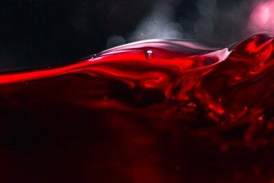 Papiers peints Rouge, vin, noir, fond