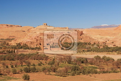 sahara deserto
