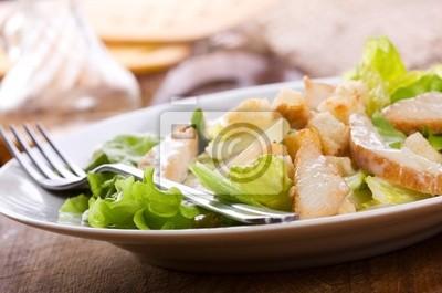 Salade César