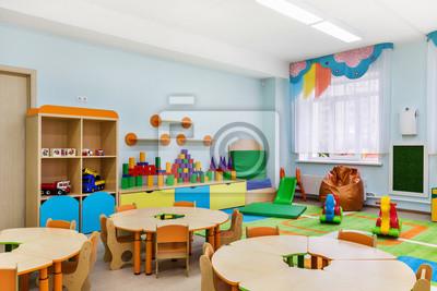 papiers peints salle de jeux lcole maternelle