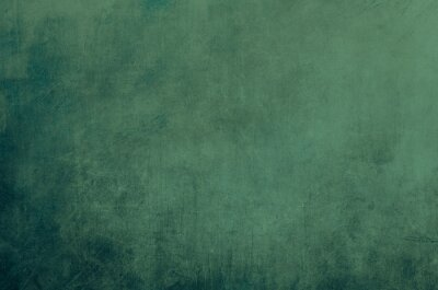 Papiers peints Scraped green background