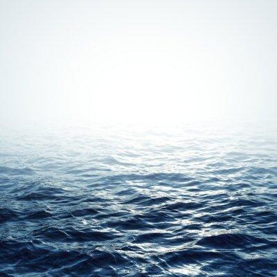 Papiers peints Sea background