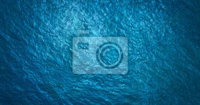 Papiers peints Sea surface aerial view