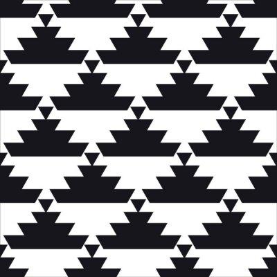 Papiers peints Seamless, géométrique, modèle