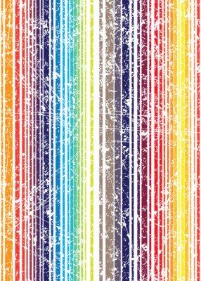 Papiers peints Seamless, grunge, style, minable, plein, couleur, rayure, modèle. V
