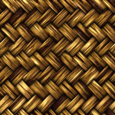 Papiers peints Seamless Texture bois