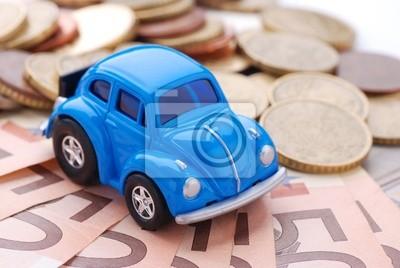spese automobile - en raison