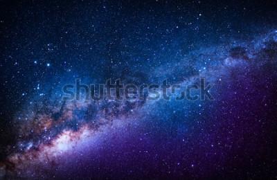 Papiers peints Stanfield bleu - Éléments de cette image fournie par la NASA