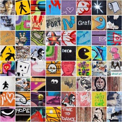 Papiers peints Street Art 7