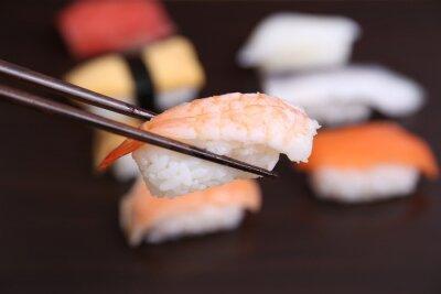 Papiers peints Sushi nourriture japonaise