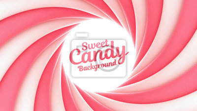 Papiers peints Sweet candy background with place for your content