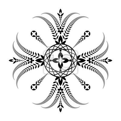 Tatouage Couronne De Laurier Inconnu Signe De Signe De Croix