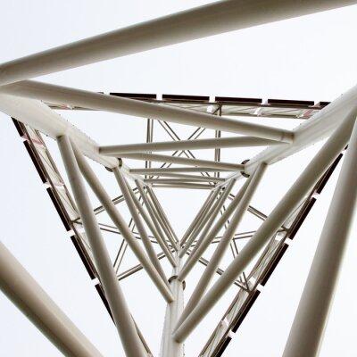 Papiers peints technologie structure abstraite