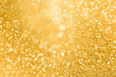 Papiers peints Texture de fond glam pour les étincelles de Noël dorées, les anniversaires de mariage ou les anniversaires