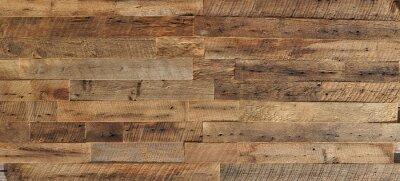 Papiers peints Texture de lambris en bois récupéré