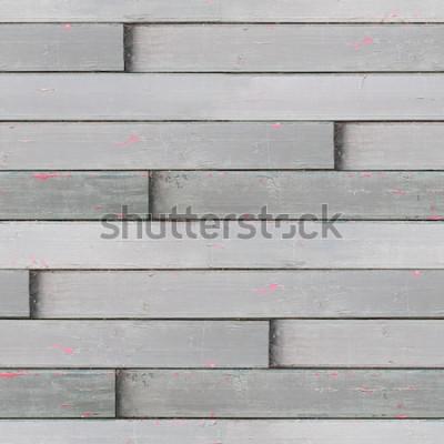 Papiers peints Texture du bois peint sans soudure