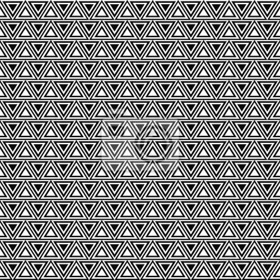 Texture Geometrique Abstraite Fond Noir Et Blanc Vector Eps10