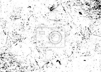 Papiers peints Texture grunge blanc et noir. Esquisse de résumé pour créer Effet affecté. Superposition Design monochrome grain de détresse. Fond moderne élégant pour différents produits d'impression. Illustration v
