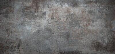Papiers peints Texture métallique grunge