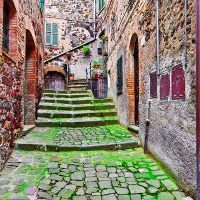 Papiers peints Torre Alfina