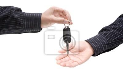 touche Car Pass