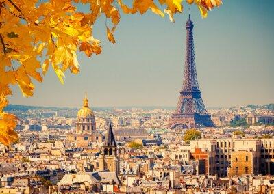 Papiers peints Tour Eiffel