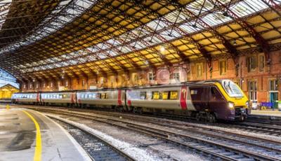 Papiers peints Train, train, Bristol, temple, Meads, chemin ...