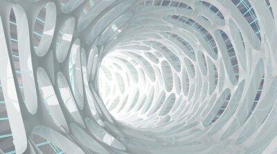 Papiers peints Tube