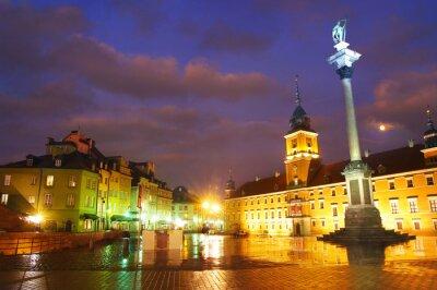Papiers peints Varsovie