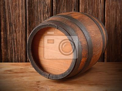 Vecchia Botte di vino
