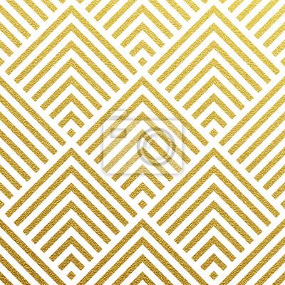 Vecteur, géométrique, or, modèle