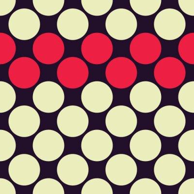 Papiers peints Vecteur moderne, seamless, coloré, géométrie, points, modèle, couleur, résumé, géométrique, fond, oreiller, multicolore,