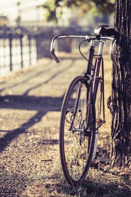 Papiers peints vélo de route fixée bicyclette engrenage